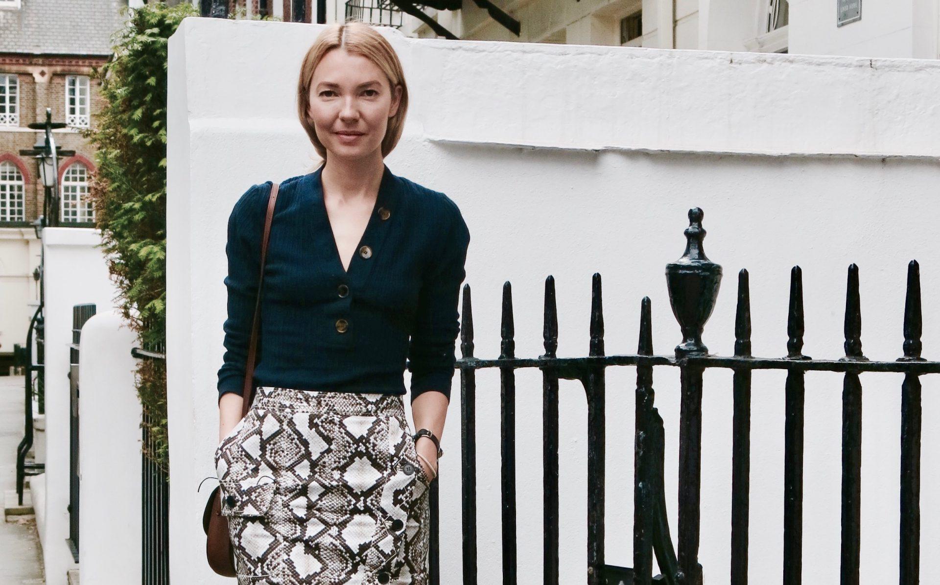 Fashion Entrepreneur Roberta Benteler Buying Burnout & Bouncing